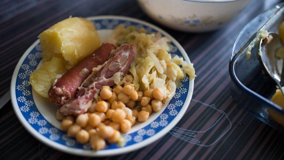 Cómo hacer un buen cocido gallego, lo mejorcito para el frío