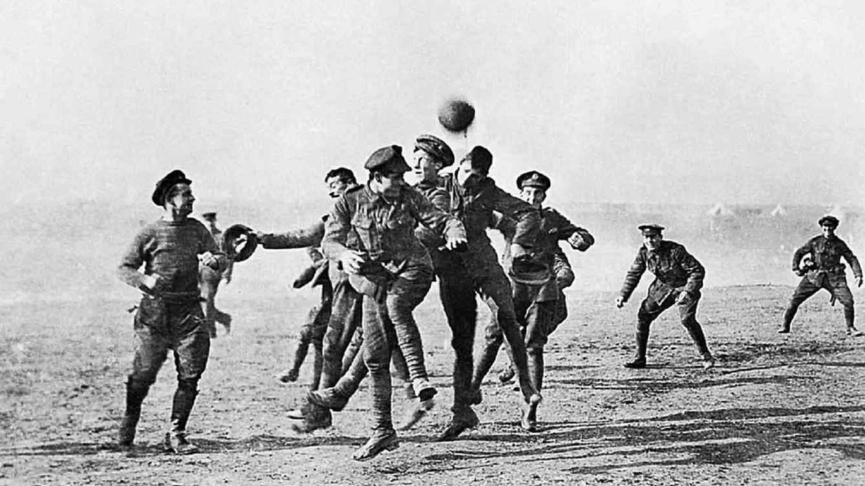 Turquía y Australia recrean en Estambul un Gallipoli dulce en un campo de fútbol