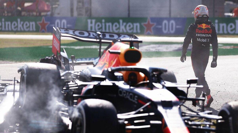 No hay dos sin tres:  por qué Hamilton y Verstappen llegarán 'a las manos' otra vez
