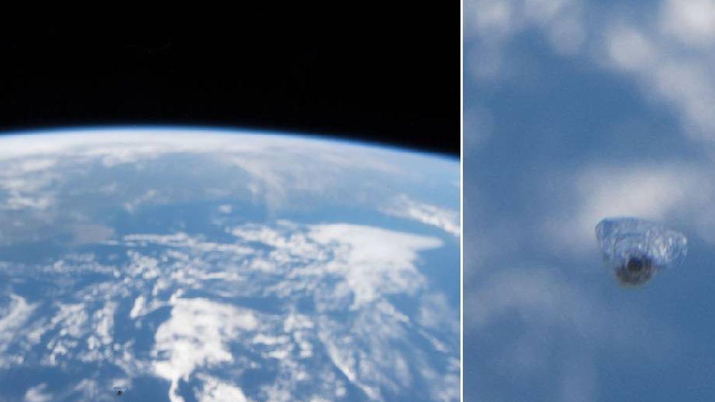Carglass, tenemos un problema: qué pasa cuando te llevas un chinazo en el espacio
