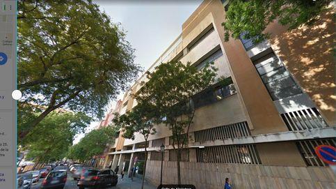 Telefónica estudia ofertas de más de 50 millones por dos edificios en Madrid