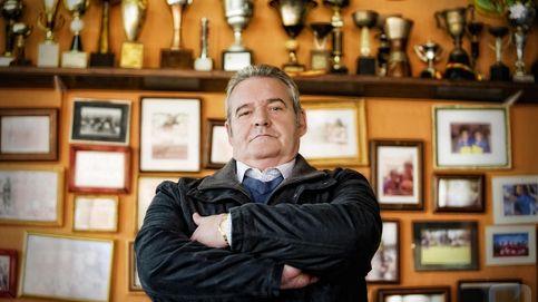Muere el actor Ángel de Andrés a los 64 años