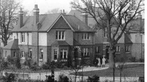 Los centros de acogida de Londres, lugares brutales de violaciones a niños en los 60