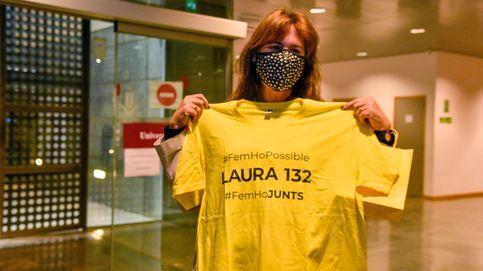 La situación judicial de Borràs lastra las opciones de JxCat de alcanzar la Generalitat