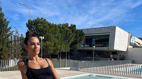 Atenta Cristina Pedroche, Oysho tiene las mallas y tops de yoga más ideales