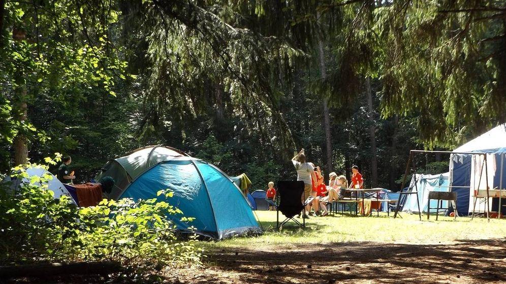 Foto: Campamento infantil de verano. (Pixabay)