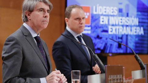 Madrid pesca en las aguas revueltas del Brexit 30 empresas y más de 4.500 M