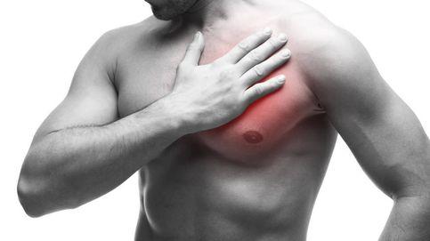 Las 5 señales que indican que estás a punto de sufrir un ataque cardíaco