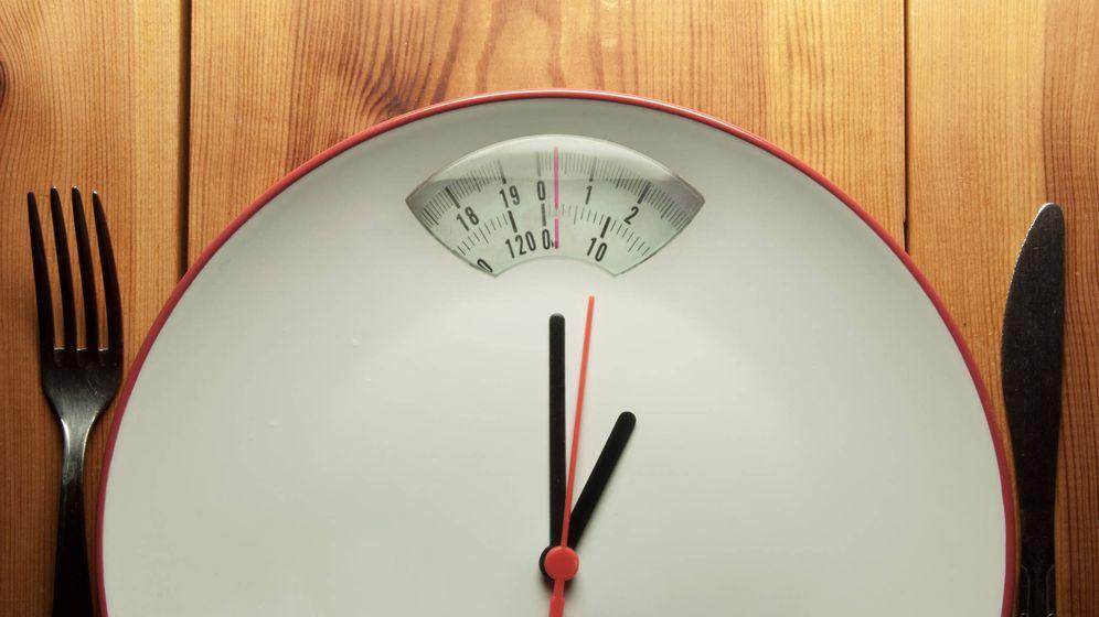 Foto: El ritmo circadiano influye en nuestro peso. (iStock)