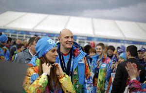 Tinder, la 'app' oficial para ligar en los JJOO de Sochi