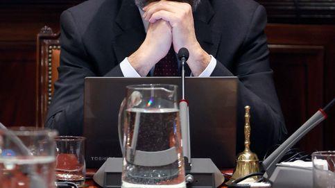 Los jueces y fiscales piden en bloque que Lesmes dimita por su gestión del coronavirus