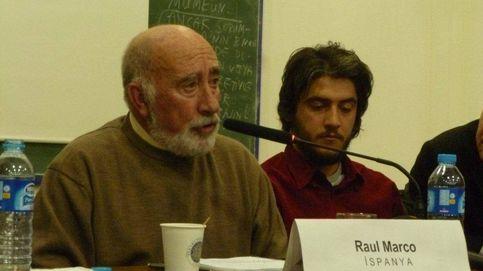 Muere Raúl Marco, fundador del PCE (marxista-leninista) y del FRAP