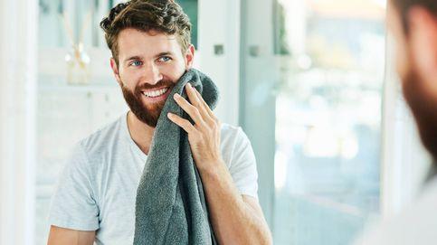 ¿Es necesario lavarse siempre la barba después de comer?