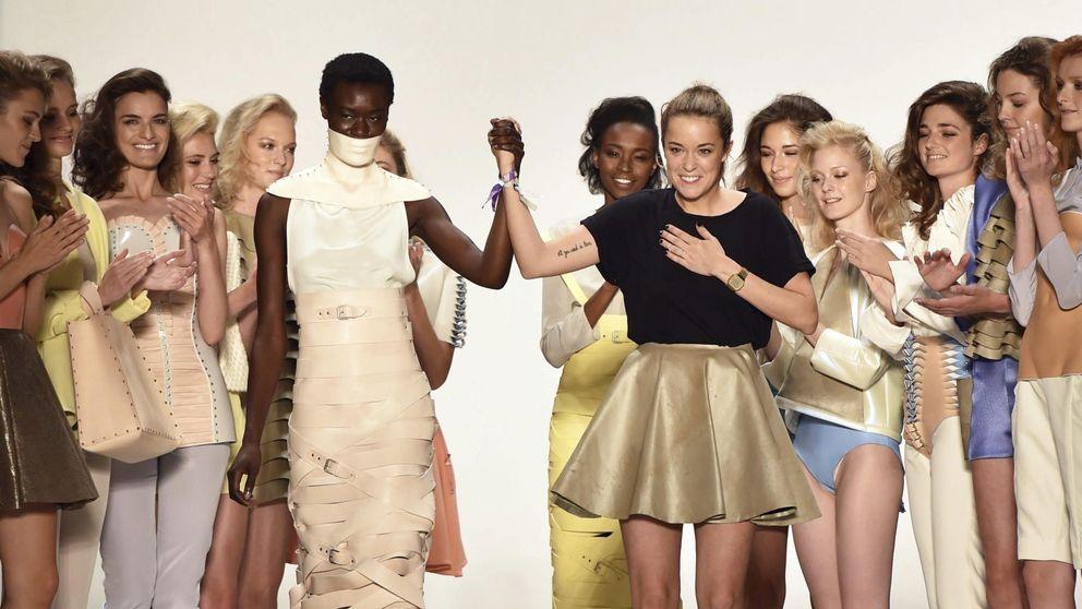 La industria de la moda es de derechas