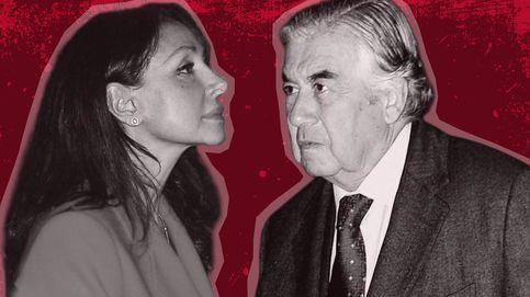"""Resucita la guerra fría entre Esther Koplowitz y Alcocer: """"Él la convirtió en un personaje rosa"""""""