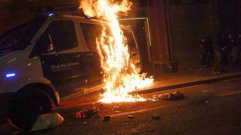 Budó condena la violencia pero defiende manifestarse contra la represión