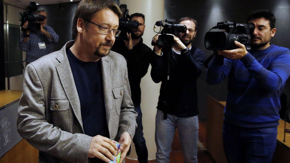 """En Comú sitúa el """"derecho a decidir"""" encima de la mesa para negociar con el PSOE"""