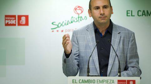 C's permite que el nº3 de Díaz, imputado, sea portavoz en la Diputación de Málaga