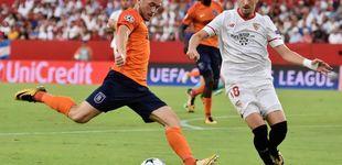 Post de Antena 3 lidera con la Champions, lo más visto del día