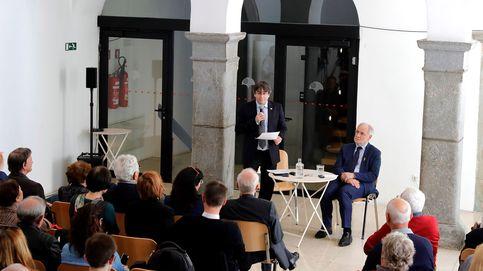 Docentes españoles, contra Oxford por llamar a Puigdemont jefe de la resistencia