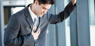 Post de Cómo saber si estás sufriendo un infarto (y qué debes hacer si te ocurre)
