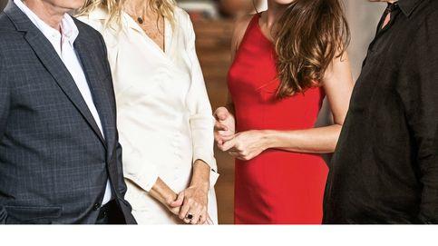 'Enamorado de mi mujer': ¿qué queremos cuando deseamos al otro?