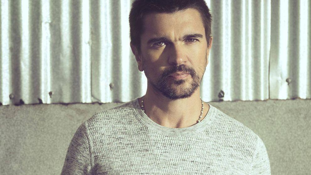 Juanes, gran fichaje internacional de 'La Voz 5' tras la baja de Alejandro Sanz