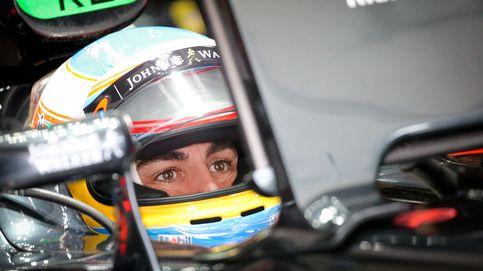 Alonso afila el cuchillo: Todavía tenemos que sacar alguna decimilla