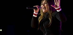 Post de Amaia Montero la lía en un concierto: abucheos, salidas de tono y vídeo viral
