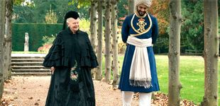 Post de 'La reina Victoria y Abdul': ¡viva el imperialismo!