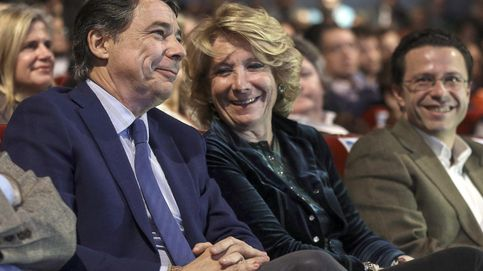 Granados, López Viejo, Panero... Los 'caídos' de Esperanza Aguirre