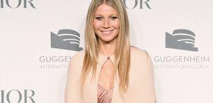 Post de Gwyneth Paltrow se confiesa: de los excesos a gurú de la vida sana