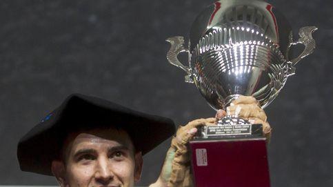 Mikel Urrutikoetxea, la nueva estrella vasca desconocida en España