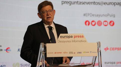 Puig exige una figura fiscal para que Madrid compense al resto de España por ser capital