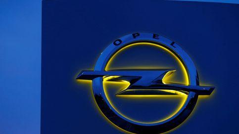 Registran dos sedes de Opel en Alemania por un posible fraude en motores diésel