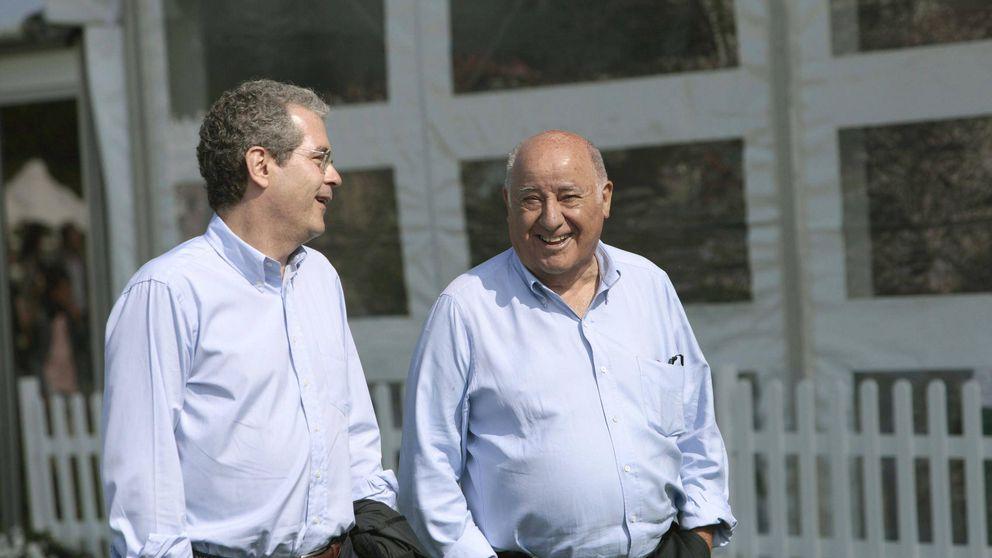 Amancio Ortega reordena su negocio en España y valora en 420M su filial hípica