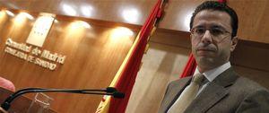 """Lasquetty airea el 'costoso' recurso judicial: """"Los abogados cobran 1.000€ la página"""""""