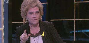 Post de Pilar Rahola carga contra la Junta Electoral:
