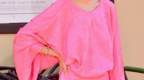Tallulah Willis se rapa a lo Demi Moore y otros cambios de look de la cuarentena