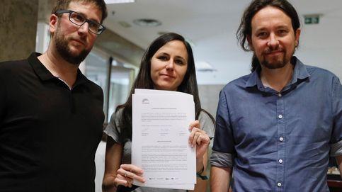 Iglesias encarga un informe que avala publicar el historial de Billy el Niño