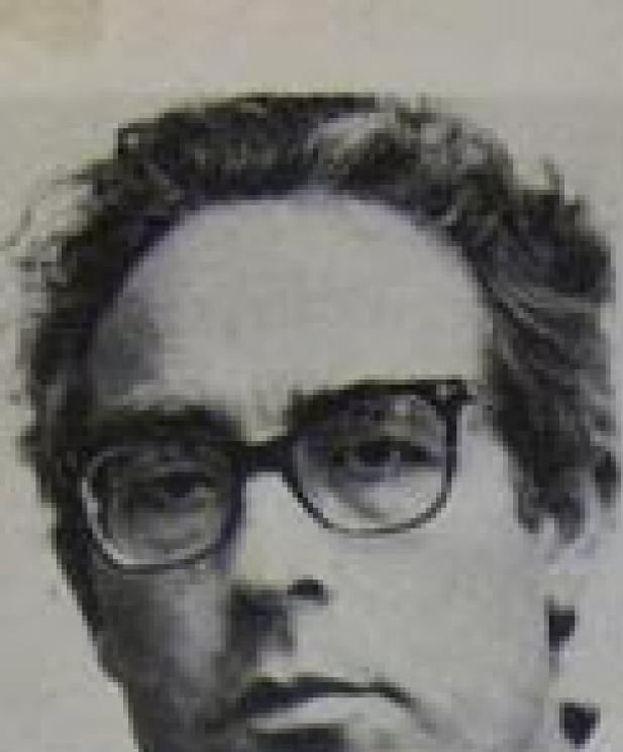 Foto: Francisco García Salve. (Comisiones Obreras)