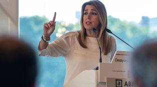 Andalucía, cinco guerras paralelas
