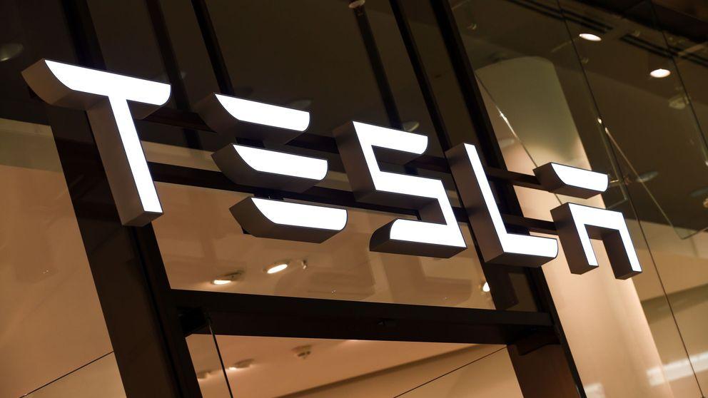Tesla sube un 10% en Wall Street tras anunciar que el Model Y llegará este marzo