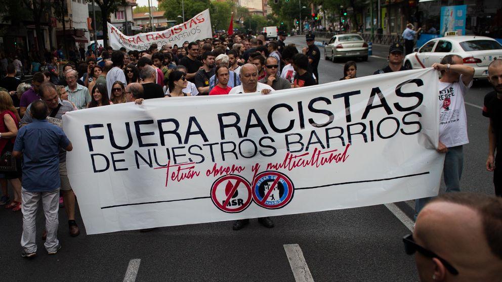 La 'solidaridad' (para españoles), ¿nueva táctica de la ultraderecha?