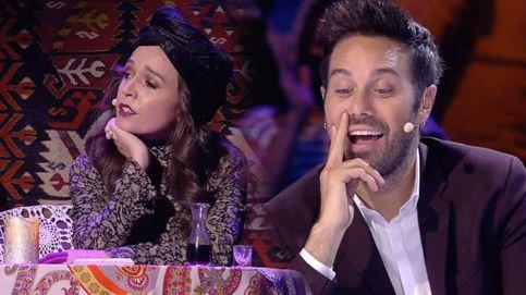 Pase de oro para la ventrílocua Celia Muñoz en 'Got talent': ¿Qué don es ese?