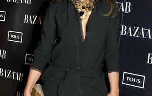 El enfado de la familia de Bono tras los rumores que le relacionan con Marina Danko