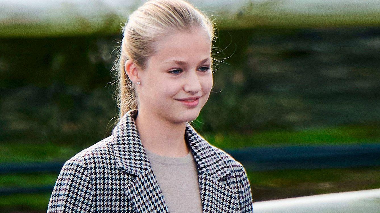 Leonor y Christian de Dinamarca, dos adolescentes de 15 años con el mismo destino