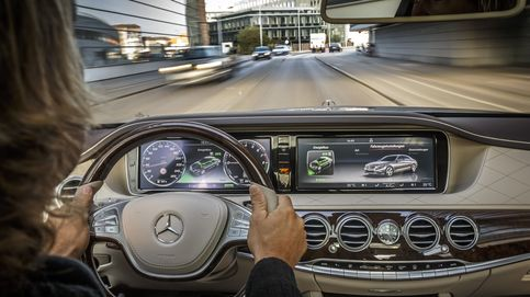 El 82% de los conductores espera beneficios de los datos de su vehículo