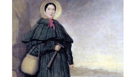 Vida y obra de la olvidada Mary Anning: la primera mujer paleontóloga de la historia