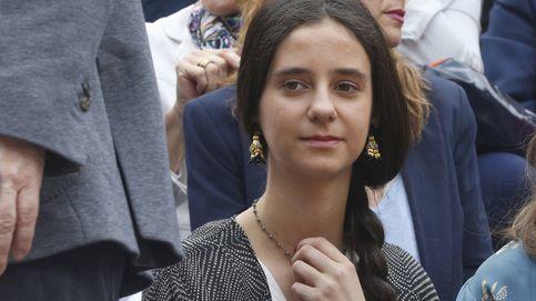 Victoria Federica copia un detalle de estilo a su madre (y acierta)